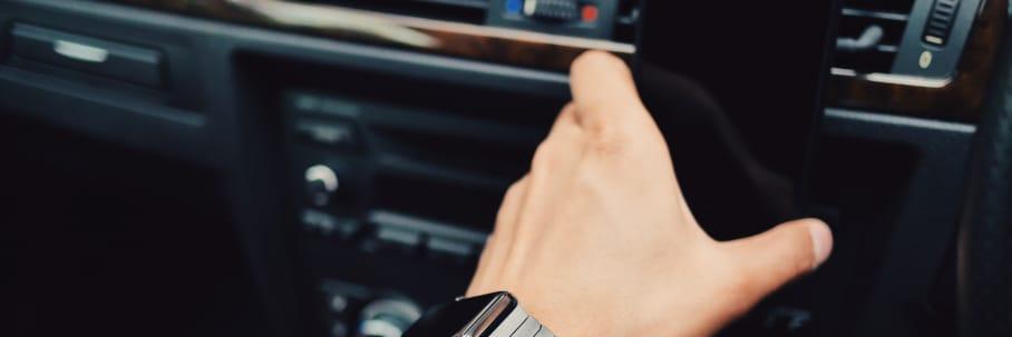 Smartphone Car Sync